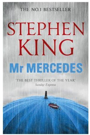 Stephen King: Mr. Mercedes