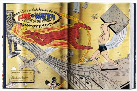 75 Jahre Marvel