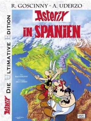 Asterix in Spanien