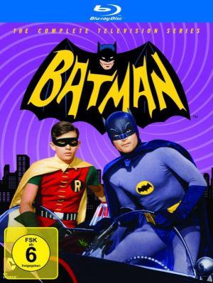 Batman Die komplette Serie