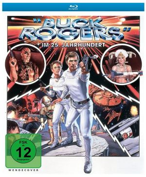 Buck Rogers im 25. Jahrhundert
