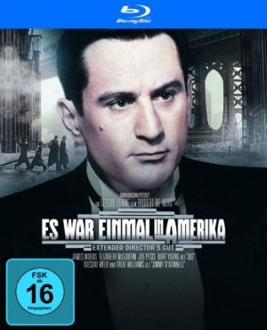 Es war einmal in Amerika - Extended Director's Cut