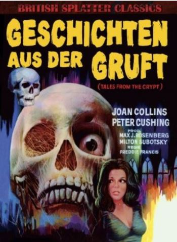 Geschichten aus der Gruft Tales From The Crypt