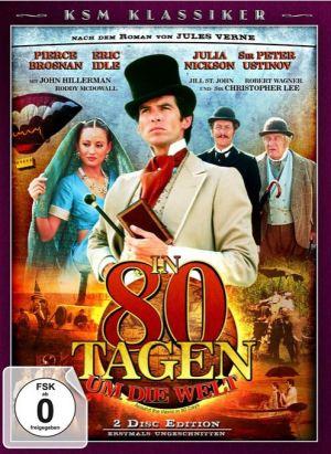 Jules Verne's In 80 Tagen um die Welt