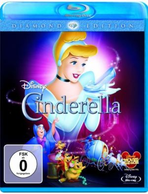 Walt Disney: Cinderella