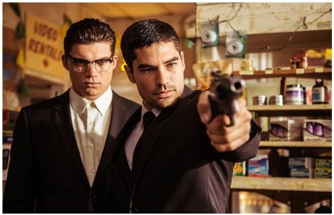 From Dusk Till Dawn - Serie