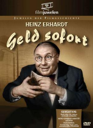Heinz Erhardt - noch 'ne Box