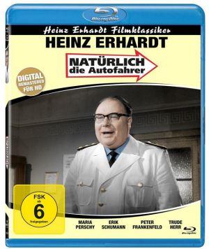 Natürlich die Autofahrer - Heinz Erhardt