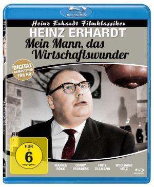 Mein Mann, das Wirtschaftswunder - Heinz Erhardt