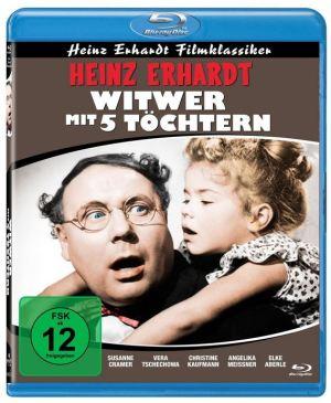 Witwer mit 5 Töchtern - Heinz Erhardt