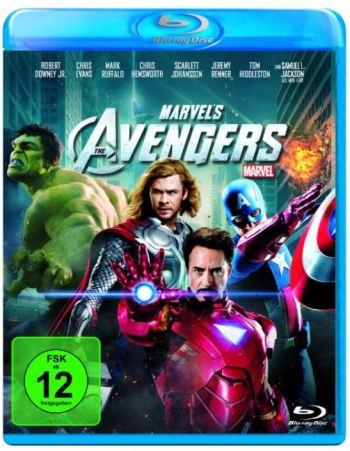 Marvel´s The Avengers