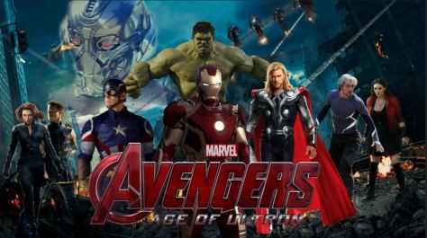 Avengers – Age of Ultron