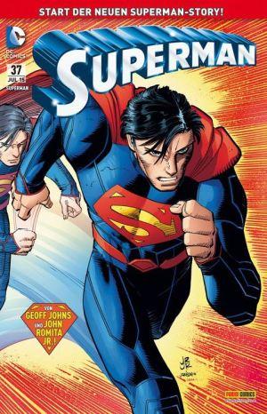 Superman - The Men of Tomorrow