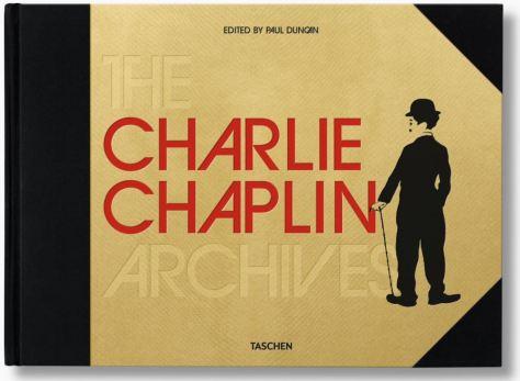 Charlie Chaplin Archiv