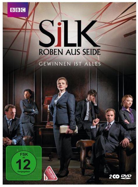 Silk – Roben aus Seide