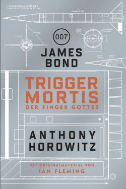 James Bond: Trigger Mortis