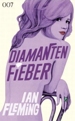 James Bond: Diamantenfieber