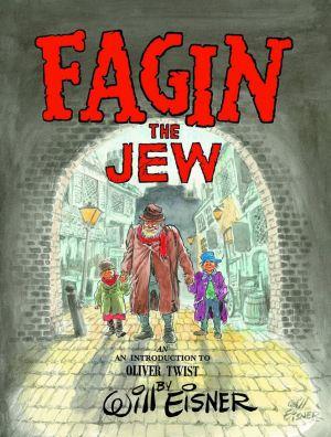 Will Eisner: Ich bin Fagin