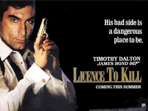 Lizenz zum Töten