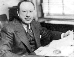 Max Gaines