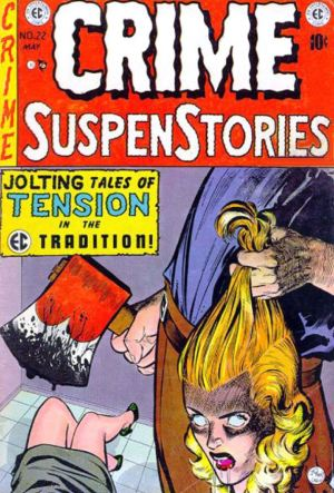 Crime Suspence Stories