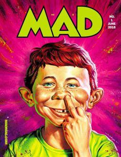 MAD 1