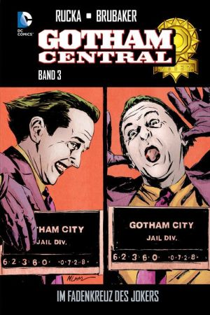 Gotham Central