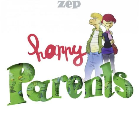 Zep: Happy Parents