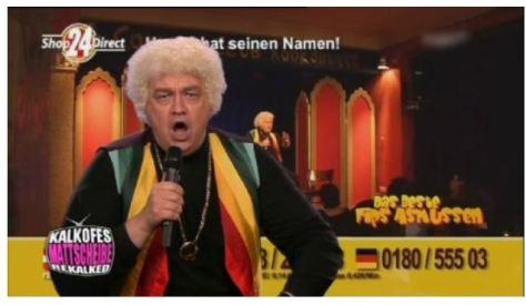 Kalkofes Mattscheibe - Rekalked! - Die Komplette Staffel 1