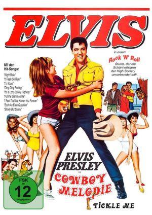 Elvis Presley: Cowboy Melodie