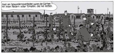 Jacques Tardi: Ich, René Tardi, Kriegsgefangener im Stalag IIB