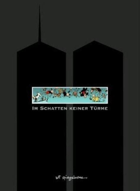 Art Spiegelman: Im Schatten keiner Türme