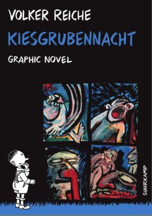Volker Reiche: Kiesgrubennacht
