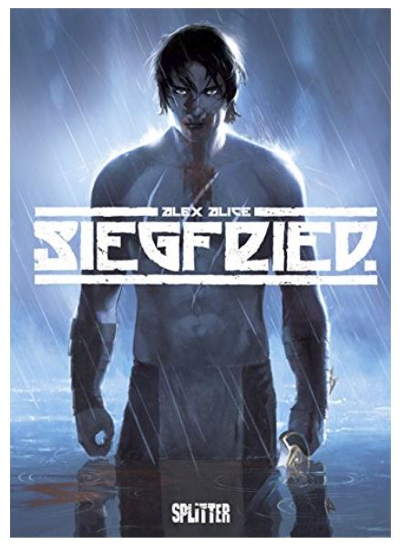 Alex Alice: Siegfried