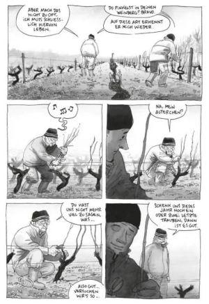 Die Ignoranten - Wenn Wein und Comic sich begegnen