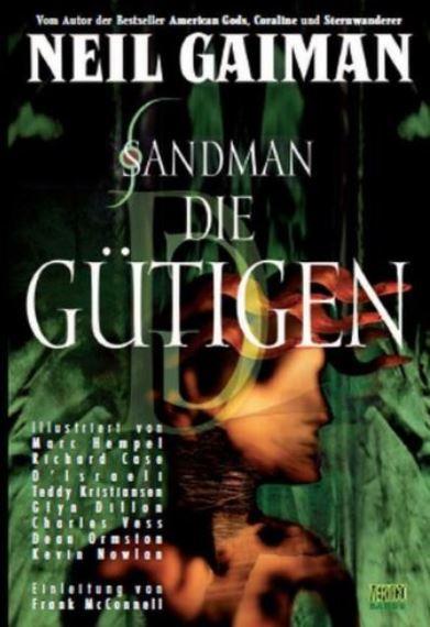 Sandman # 9: Die Gütigen