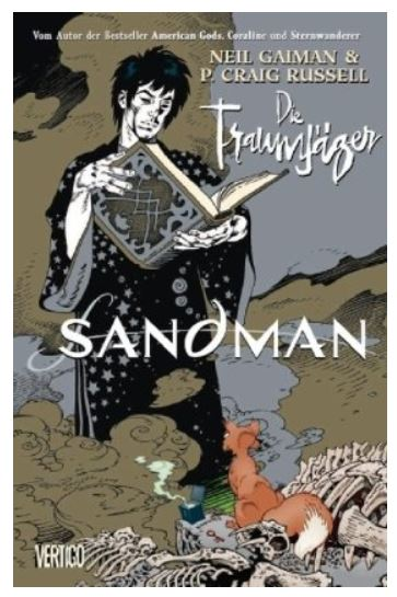 Sandman: Die Traumjäger