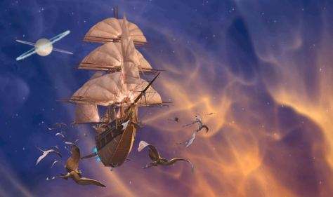 Walt Disney: Der Schatzplanet