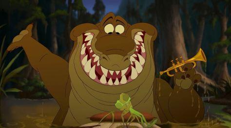 Walt Disney: Küss den Frosch