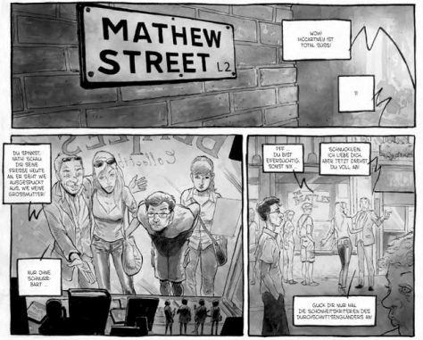 Liverfool - Die (wahre) Geschichte des ersten Managers der Beatles