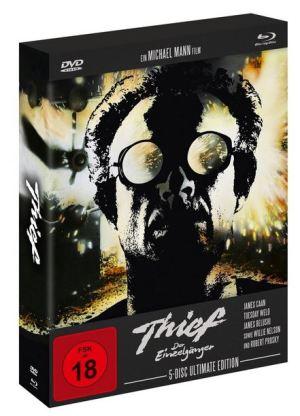 Thief - Der Einzelgänger - Ultimate Edition