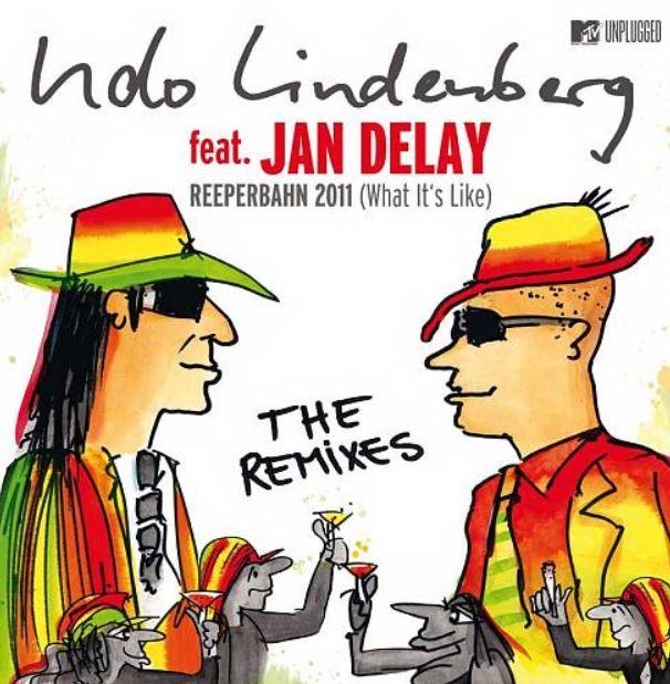 Udo lindenberg single 2016