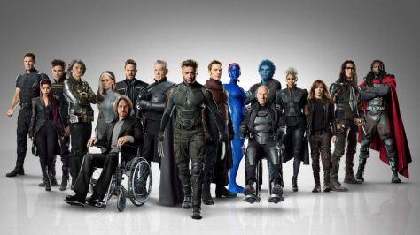 X-Men - Zukunft ist Vergangenheit - Rogue Cut