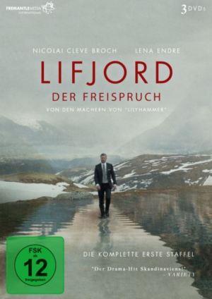 Lifjord – Der Freispruch