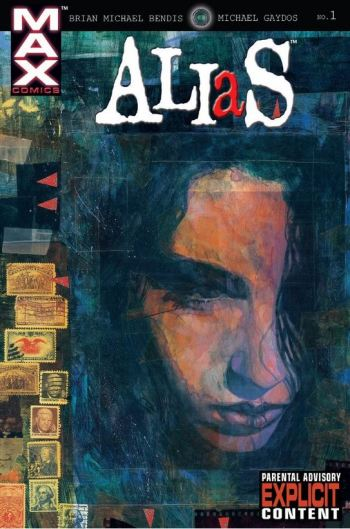 Jessica Jones - Alias