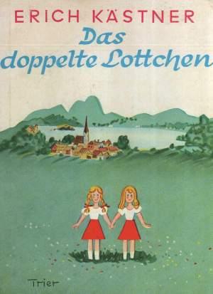 Isabel Kreitz nach Erich Kästner: Das doppelte Lottchen