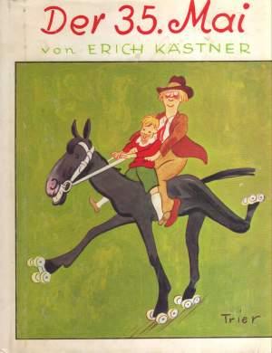 Isabel Kreitz nach Erich Kästner: Der 35. Mai