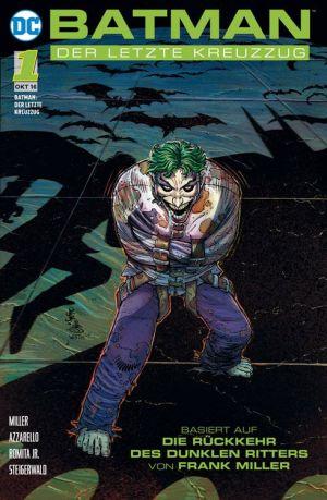 Batman: Der letzte Kreuzzug