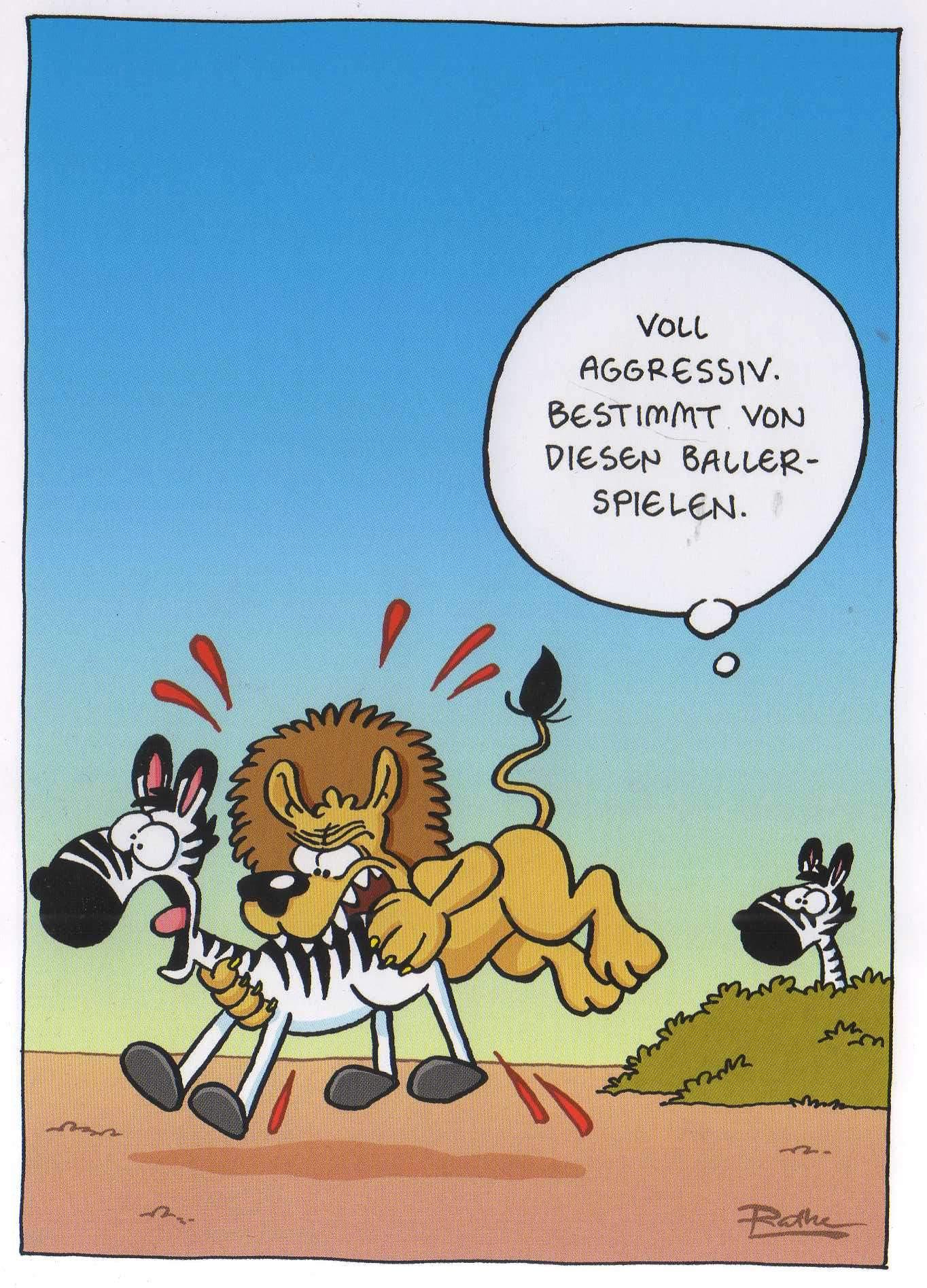 Ruthe Comic