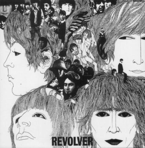 Klaus Voorman: birth of an icon - Revolver 50